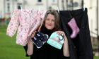 Lynne Short, one of the founders of Cosy Bairns, is working with Dundee Bairns and Togs for Tots to provide warm clothing for school pupils.
