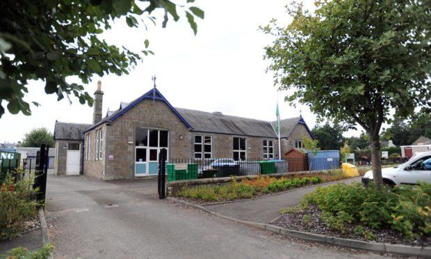 Stanley Primary School.