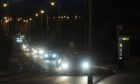 Replacing Dundee street lights with LEDs has failed to deliver the promised £900,000 a year in savings.