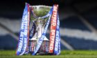 Betfred Cup is now at the last-16 stage.