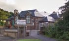 Torryburn Primary School is closed for staffing reasons due to eight coronavirus cases.