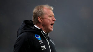 Ex-Dundee United managerial target Steve McClaren back in football as he returns to Derby County