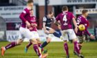 Dundee take on Arbroath on Friday night.