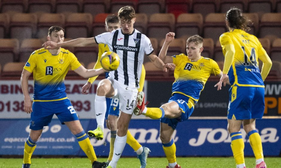 Dunfermline will be formidable foe for Dundee today despite their cup exit at the hands of St Johnstone.