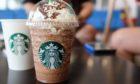 Starbucks Forfar