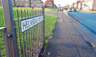 Helmsdale Avenue was one of the locations the girl was approached.