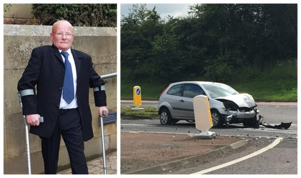 drink-driver A90