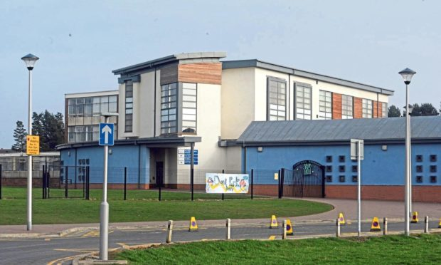 A case of Covid-19 has been linked to Forthill Primary School.