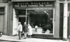 Wallace's Dundee