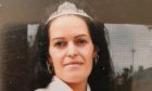 Iona Whyte has been reported missing with her three young children.