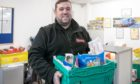food delivery service tayside