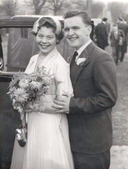 John Phyllis Nicoll Dundee