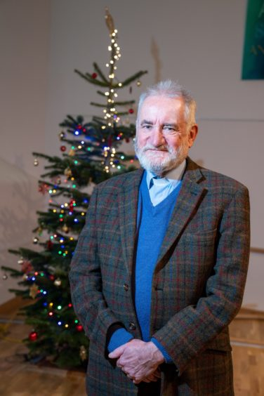 Dundee churches Christmas messages