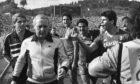 Roma v Dundee United, 1984