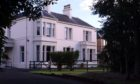 Balhousie Moyness Care Home in Broughty Ferry.