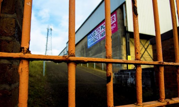 Dundee United chiefs remain in dialogue with football and health bosses.