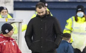 Boss James McPake confident Dundee will be 'different team' when new arrivals bed in and key men return