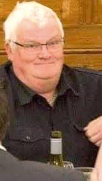 Donald Griffin paedophile vigilante