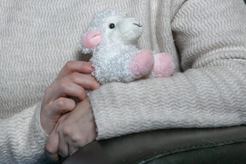 stillbirth tragedy Ninewells hospital