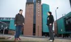 Abertay students rent lockdown