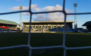 GAME OFF: Dundee's home match against Inverness Caley Thistle called off following afternoon inspection