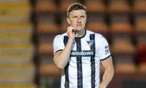Jason Cummings and Osman Sow are a Dundee strike force to be reckoned with, warns Dunfermline's Paul Watson