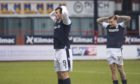 Dundee lost to Queen of the South on Saturday.
