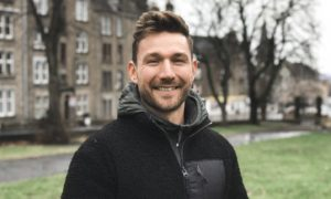 INTERVIEW: DUTV presenter Ally Heather on following Dundee United, his friendship with Sean Dillon, Scots and working on a farm in Georgia