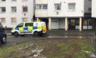 Burnside Court Lochee death