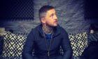 Dundee rapper Dane Carroll