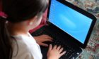 Children are at risk of a 'multitude' of harms due to increased online time, it has been claimed.