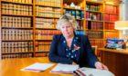 Judge Lady Dorrian.