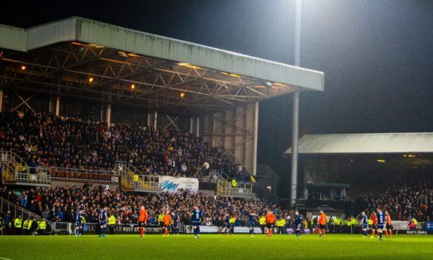 Tannadice club returned to the Premiership this summer.