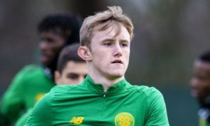 EXCLUSIVE: Dundee make loan move for highly-rated Celtic midfielder Ewan Henderson