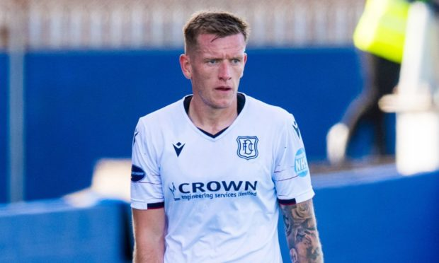 Lee Ashcroft admits Dundee have not picked up enough points on the road.