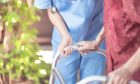 An unpaid carer has raised concerns about changes to support payments