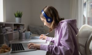 Fife Council say thousands of digital devices have been provided to disadvantaged pupils.