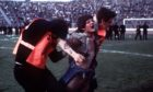 Archie Macpherson will never forget the 1980 Scottish Cup Final which sparked an alcohol ban within Scottish football.