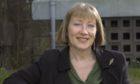 Festival director Eleanor Livingstone