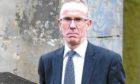 Liberal Democrat group leader Fraser Macpherson.