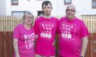 Race for Life Fife