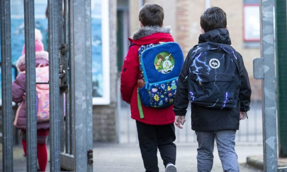A number of children are isolating after new cases were confirmed.