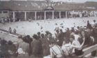 Stonehaven Open Air Pool has been a big hit since it opened in the 1930s.