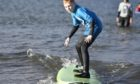 The project is coming to West sands beach in May thanks to £20,000 raised by St Andrews University students.