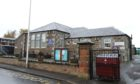 Balmerino Primary School in Gauldry.
