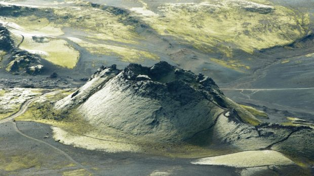 The icelandic eruptions sent deadly gas clouds across Europe.