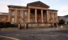 The pair's case will return to Dundee Sheriff Court in July