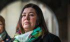 Helen Meldrum of GMB Scotland.