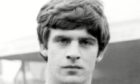 A young Peter Lorimer starting out at Leeds.