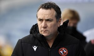 Dundee United boss Micky Mellon has been heavily-linked with the Doncaster Rovers job.